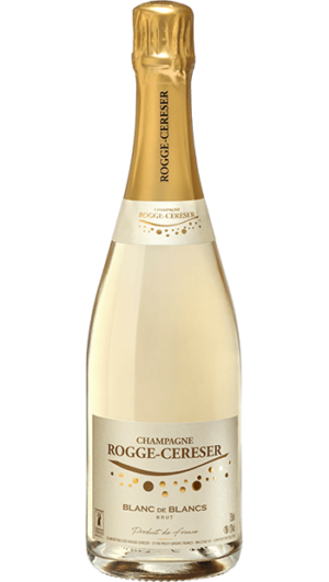 Champagne Rogge Cereser - Cuvée Blanc de Blancs