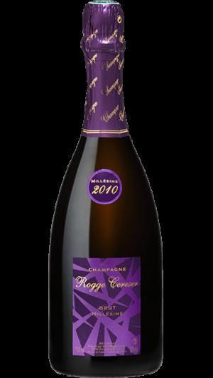 Champagne Rogge Cereser - Cuvée Brut Millésime