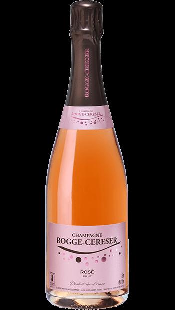 Champagne Rogge Cereser - Cuvée Rosé