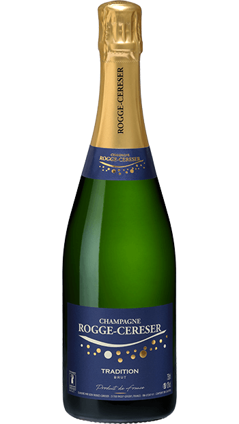 Champagne Rogge Cereser - Cuvée Tradition