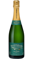 Champagne Rogge Cereser - Cuvée Colleterie