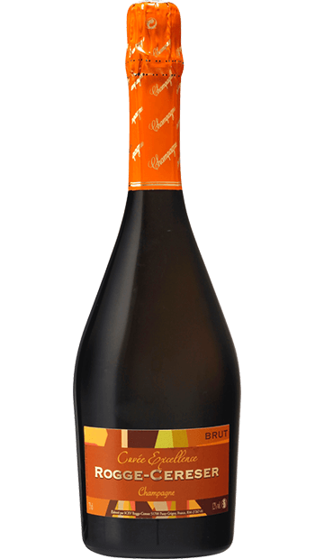 Champagne Rogge Cereser - Cuvée Excellence