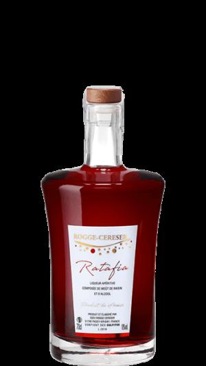 Champagne Rogge Cereser - Ratafia