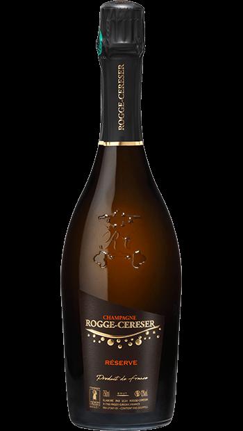 Champagne Rogge Cereser - Cuvée Réserve