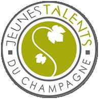 medaille jeune talent du champagne